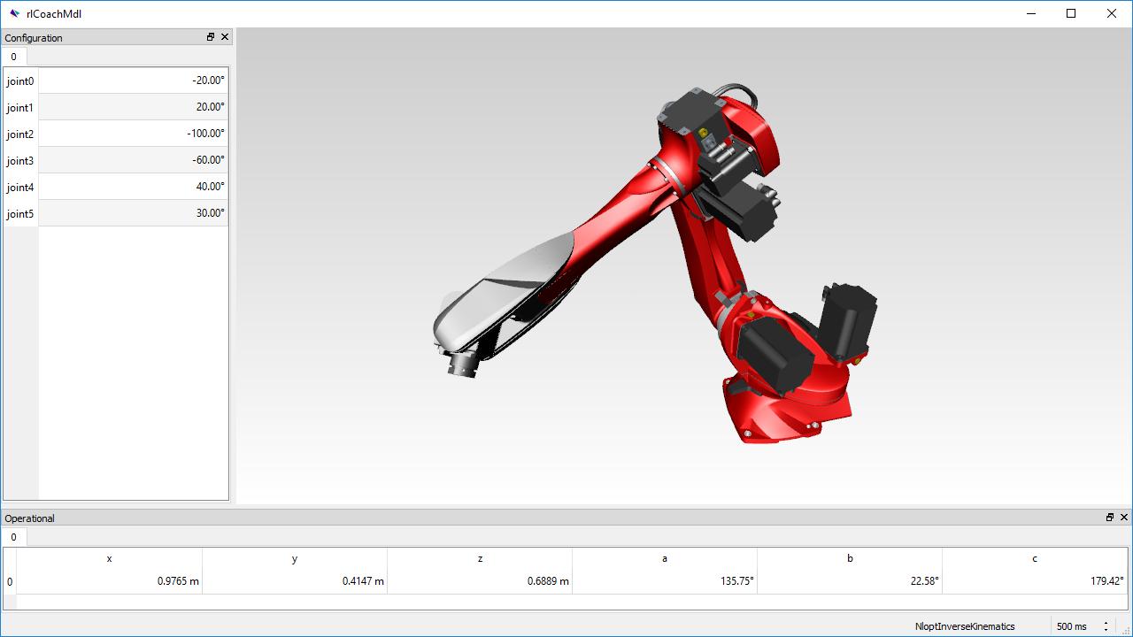 Create a Robot Model - Robotics Library